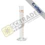 Cylinder Glass WITEG กระบอกตวง 250 มล.