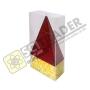 ปริซึมฐานสี่เหลี่ยมผืนผ้าในพีระมิด (ใหญ่)