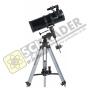 กล้องดูดาวชนิดสะท้อนแสง VR500x114
