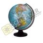 ลูกโลก 12 นิ้ว (2 ภาษา)