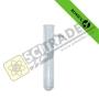 หลอดทดลองชนิดมีแขน (Bomex) 21x150 มม.